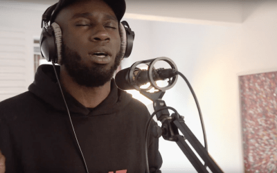 Kojey Radical – After Winter (videography)