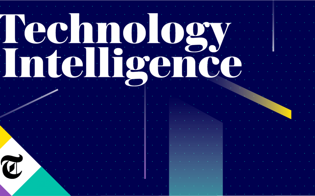 Technology Intelligence Podcast: Episode 1 – The Future of Money