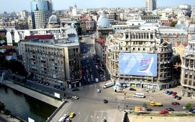 Speaking at Music And Communities Conference 4 – Bucharest
