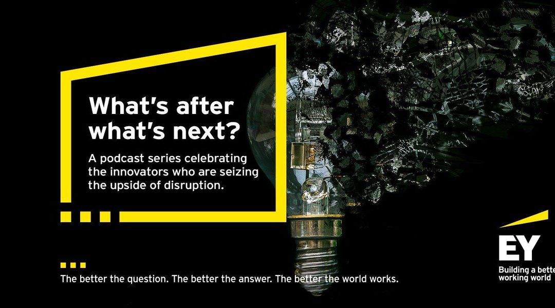 EY's The Better Question Podcast