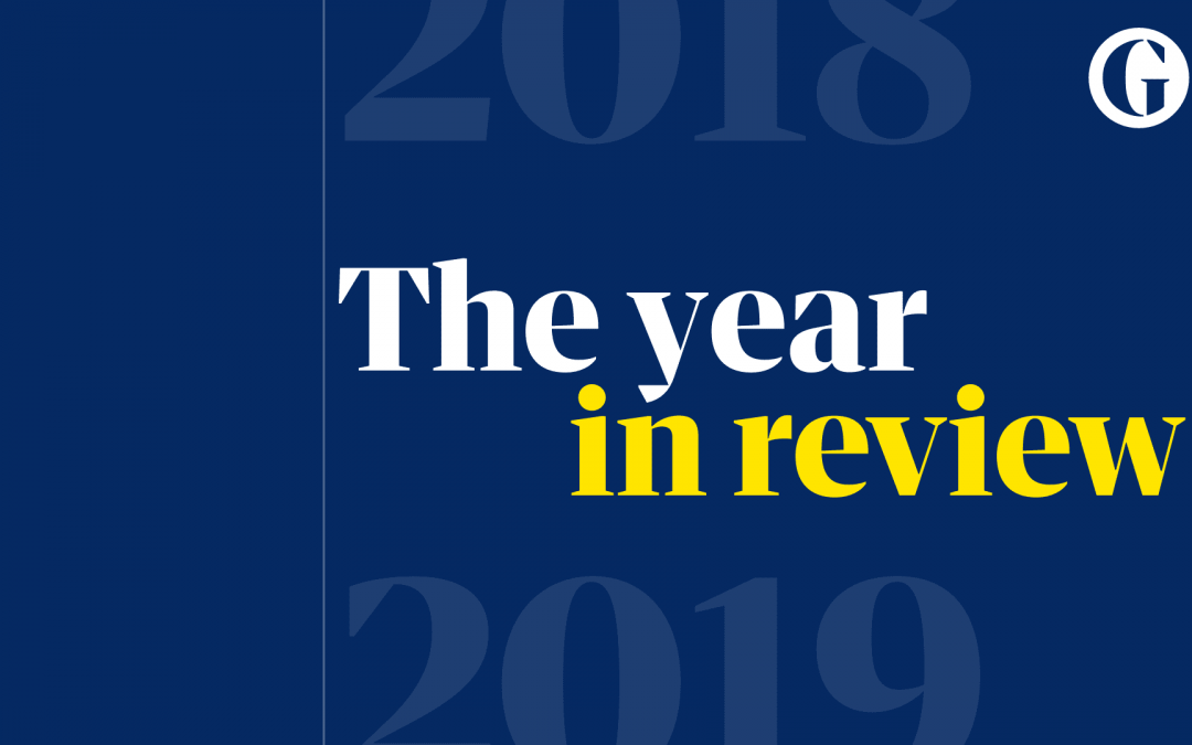 The Guardian Voice Lab – Year In Review