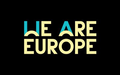 We Are Europe 2020
